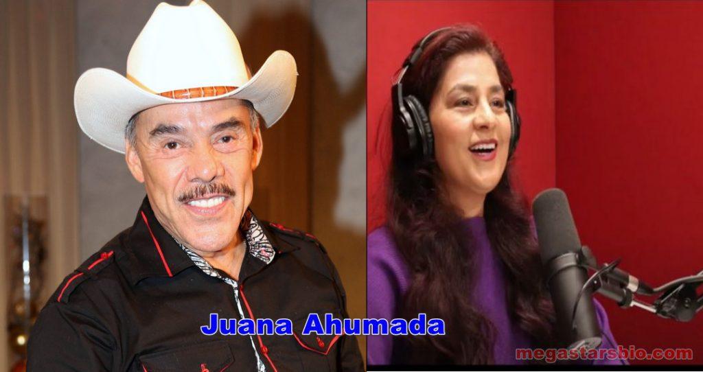 Juana Ahumada And Pedro Rivera
