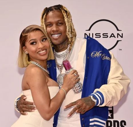 Lil Durk Cheating his girlfriend India Royale